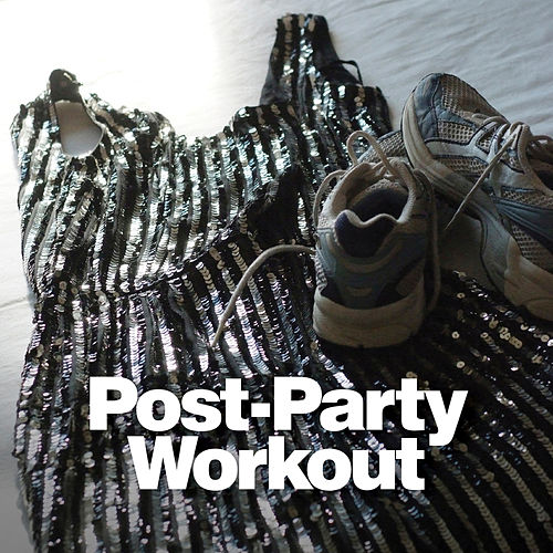 Post-Party Workout de Various Artists