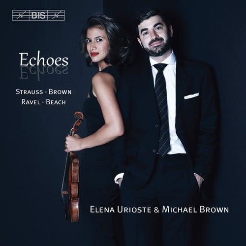 Echoes by Elena Urioste