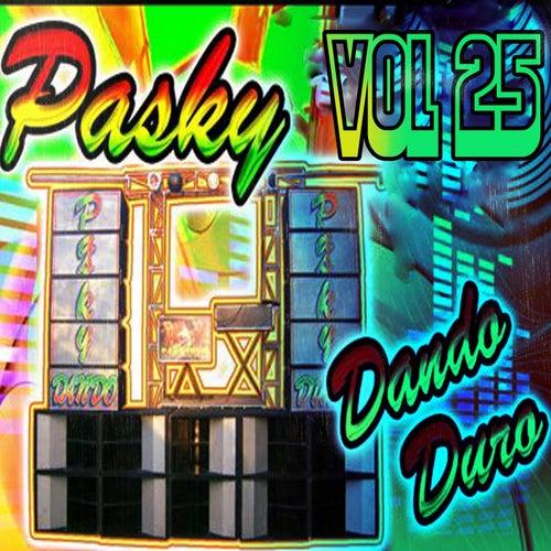 Pasky, Vol. 25 (Dando Duro) de Various Artists