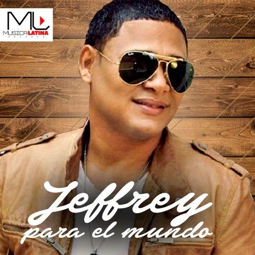 Jeffrey para el Mundo van Jeffrey