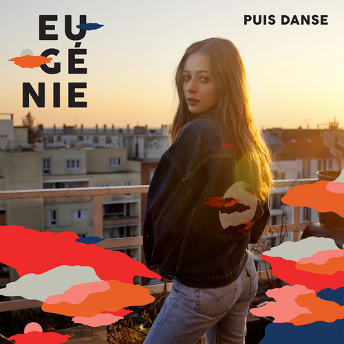 Puis danse de Eugénie