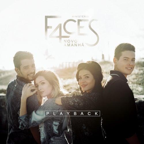 Novo Amanhã (Playback) by Ministério F4ces