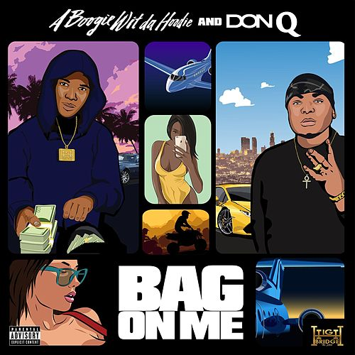 Bag On Me von Don Q