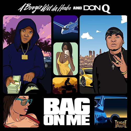 Bag On Me by Don Q