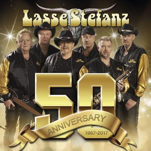 50th Anniversary (1967-2017) von Lasse Stefanz