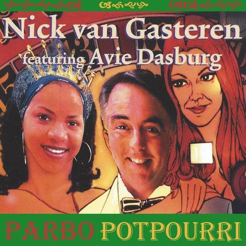 Parbo Potpourri by Nick Van Gasteren