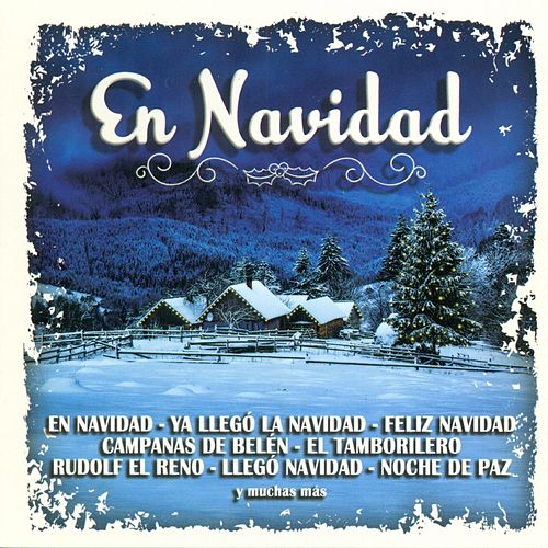 En Navidad de Various Artists