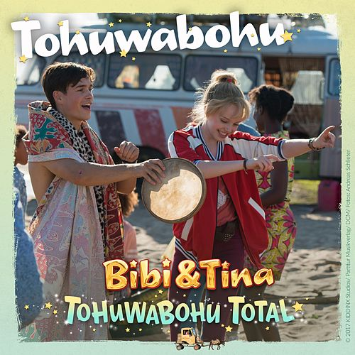 Tohuwabohu von Louis Held