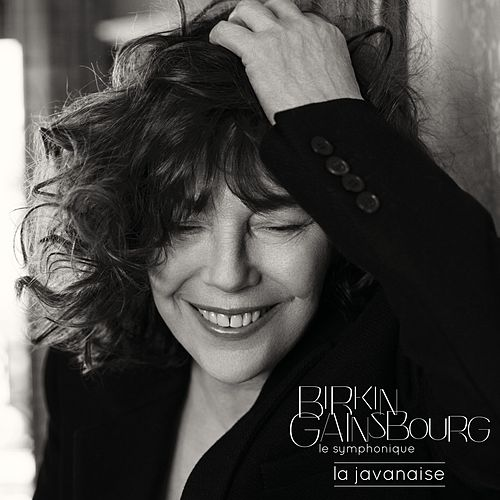 La Javanaise by Jane Birkin