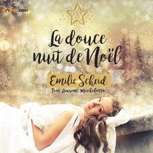 La douce nuit de Noël by Emilie Scheid