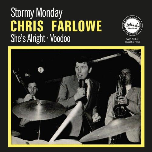 Stormy Monday von Chris Farlowe