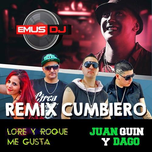 Butakera Fiestera (Emus DJ Remix) de Emus DJ : Napster