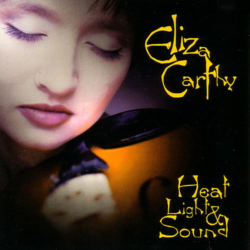 Heat Light & Sound de Eliza Carthy