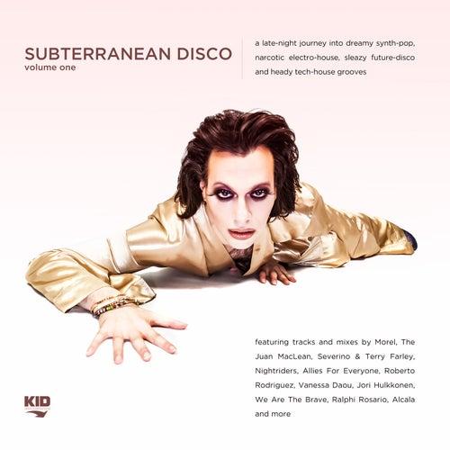 Subterranean Disco, Vol. 1 by Various Artists