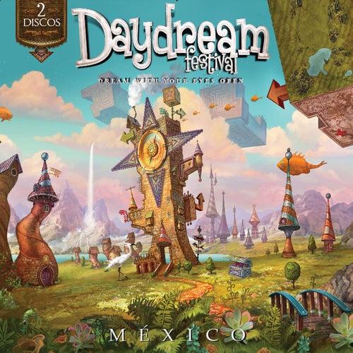 Daydream Festival México by Various Artists