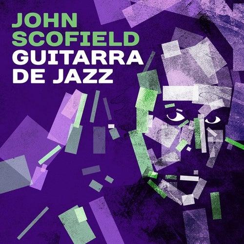 Guitarra de jazz by John Scofield