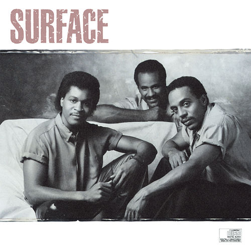 Surface by Surface