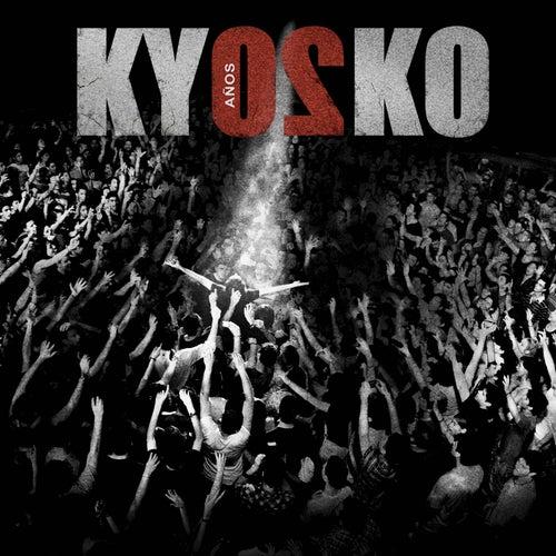 Concierto (En Vivo) [Kyosko 20 Años] de Kyosko