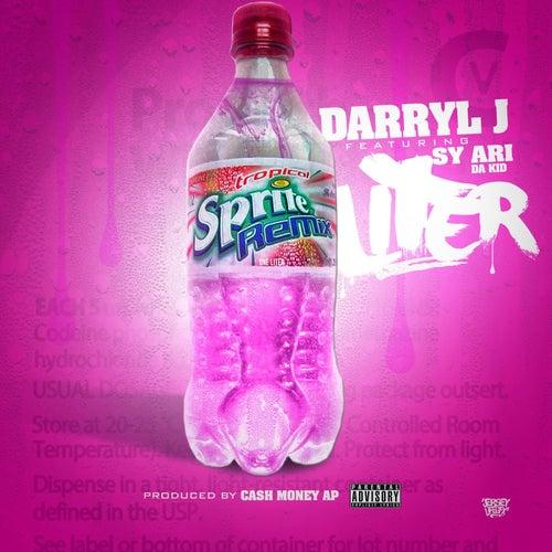 Liter (feat. Sy Ari da Kid) by Darryl J