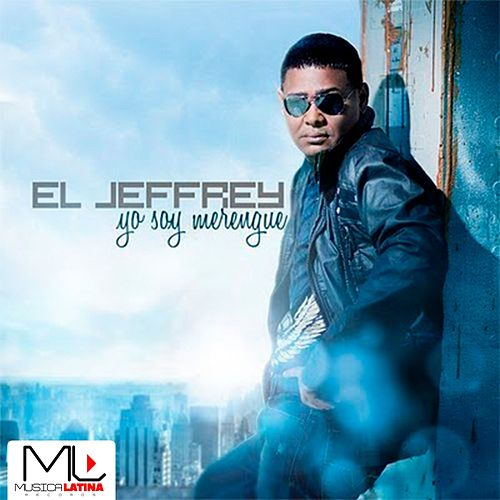 Yo Soy Merengue van Jeffrey