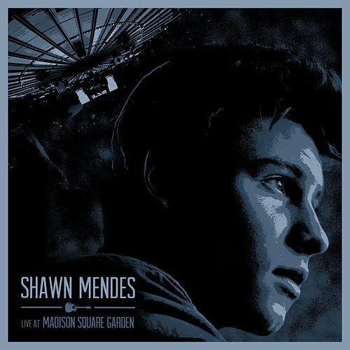 Live At Madison Square Garden van Shawn Mendes