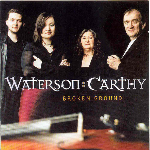 Broken Ground de Norma Waterson