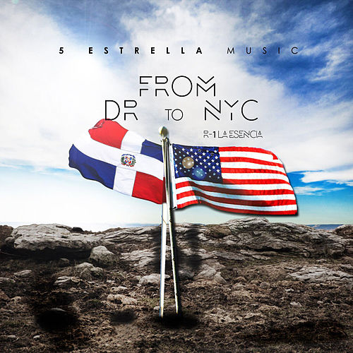 From DR to NYC de R-1 La Esencia
