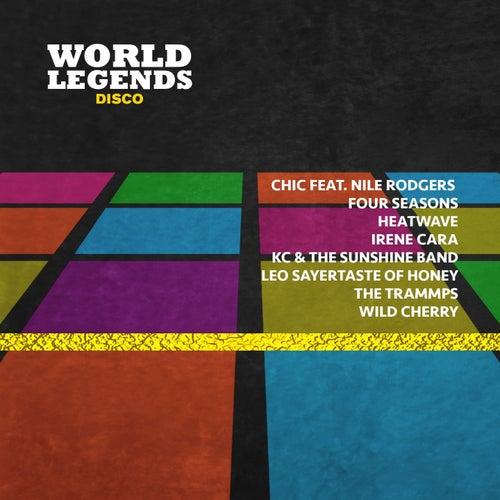 Disco Daze (Disco's Greatest Hits Live) de Various Artists