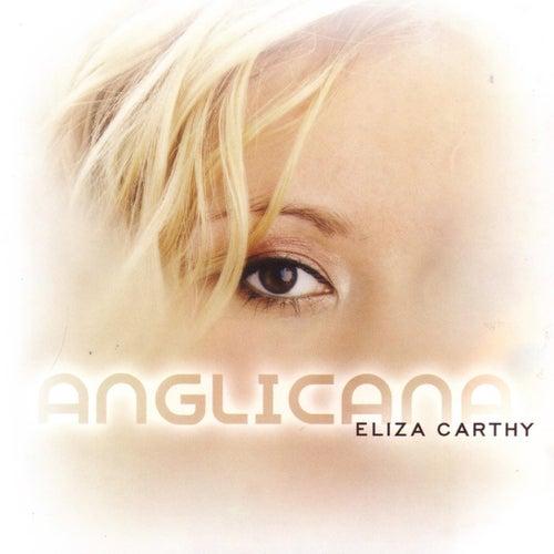 Anglicana de Eliza Carthy