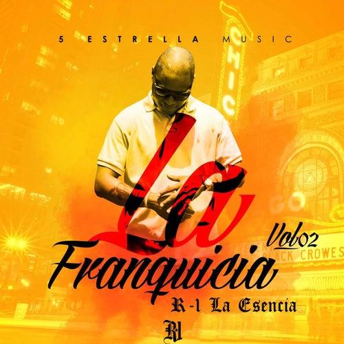 La Franquicia, Vol. 2 de R-1 La Esencia