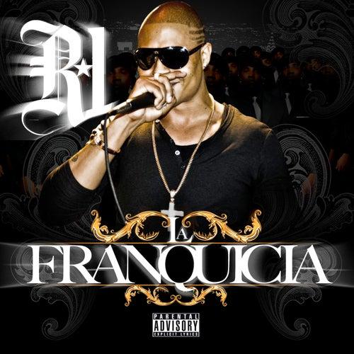 La Franquicia, Vol. 1 by R-1 La Esencia