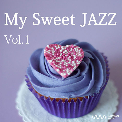 My Sweet Jazz Vol.1 fra Various Artists