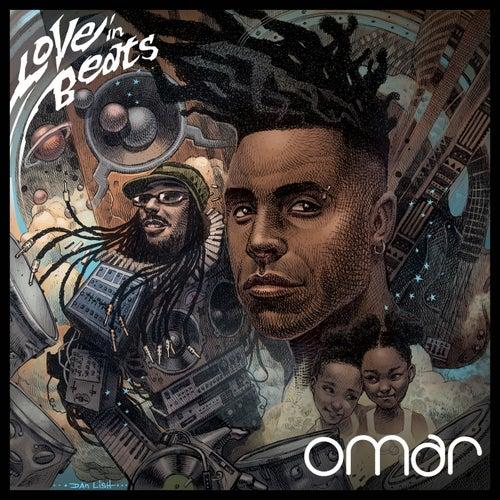 Love in Beats by Omar