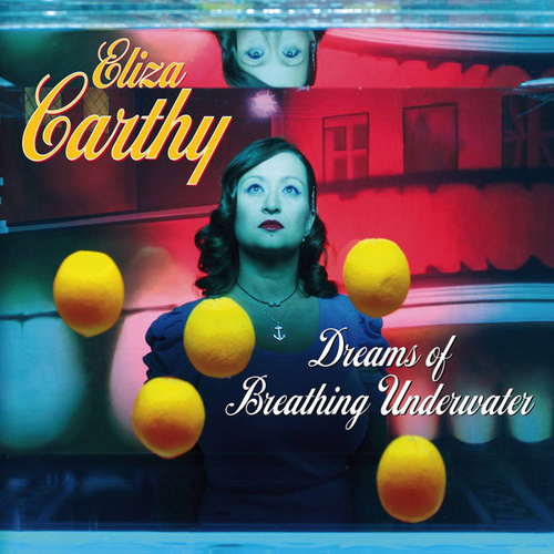 Dreams Of Breathing Underwater de Eliza Carthy