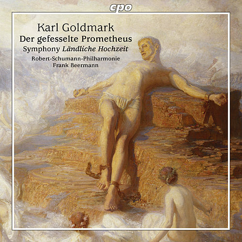 Goldmark: Orchestral Works de Robert Schumann