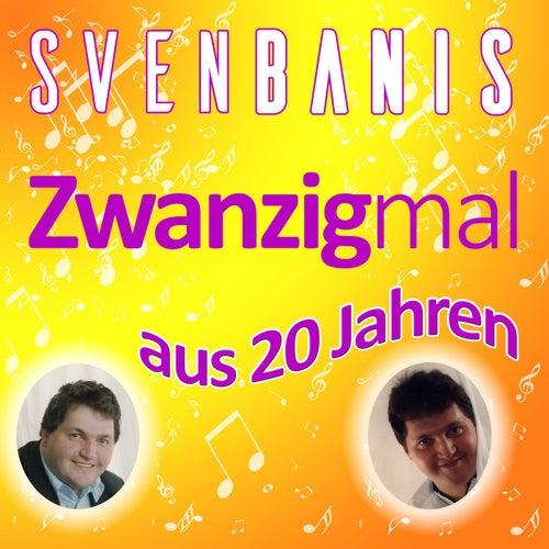 Zwanzigmal aus 20 Jahren von Sven Banis