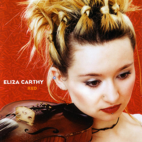 Red by Eliza Carthy