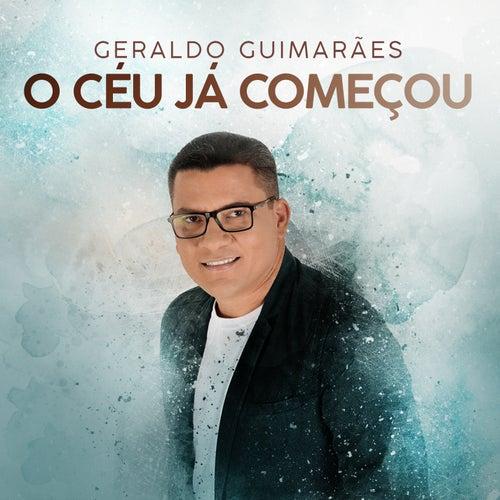 O Céu já Começou de Geraldo Guimaraes