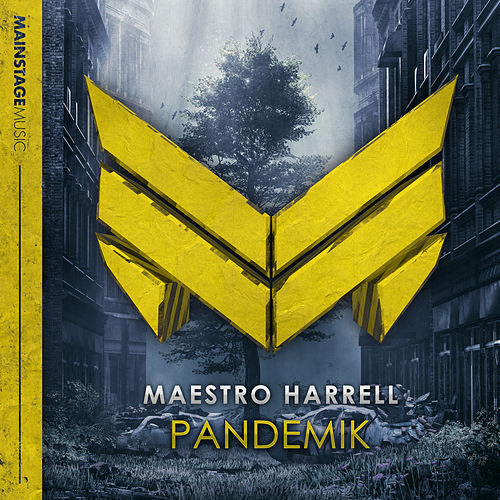 Pandemik by Maestro Harrell