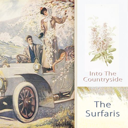 Into The Countryside by The Surfaris
