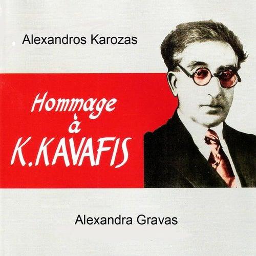 Hommage a Kavafis von Alexandros Karozas