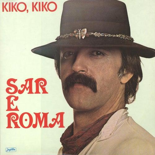 Kiko, Kiko - Romske Pjesme de Haris Dzinovic