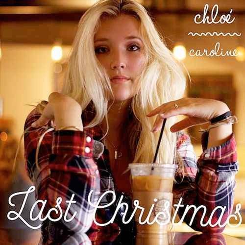 Last Christmas by Chloé Caroline