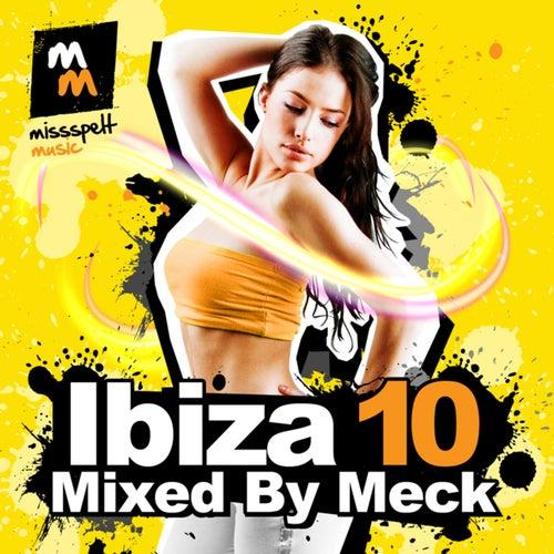 Ibiza 10 Mixed By Meck de Various Artists