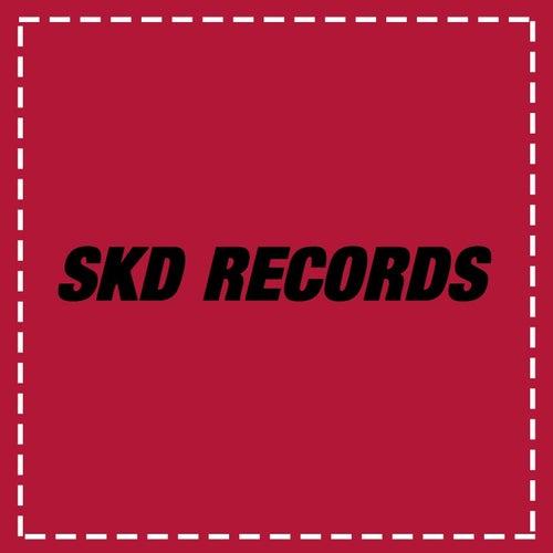 Skd Records Especial 1! de Various Artists