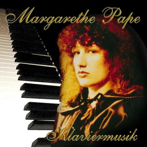 Klaviermusik de Margarethe Pape