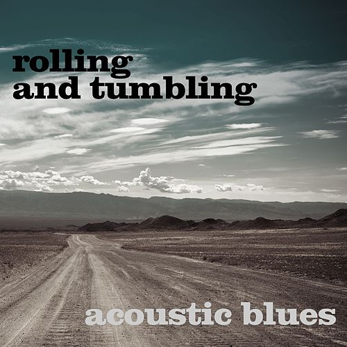 Rolling And Tumbling: Acoustic Blues de Various Artists