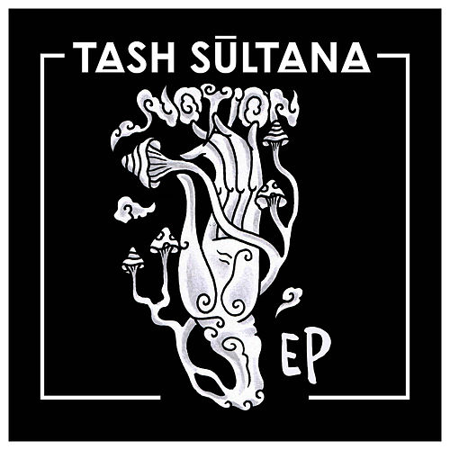 Notion - EP by Tash Sultana