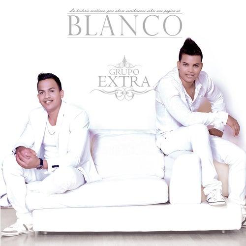 Blanco de Grupo Extra