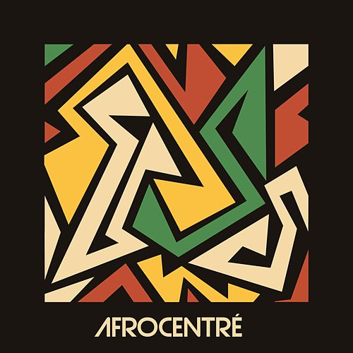 Afrocentré (New African Trip) de Various Artists